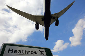 Legal challenges to Heathrow expansion begin - The Transport