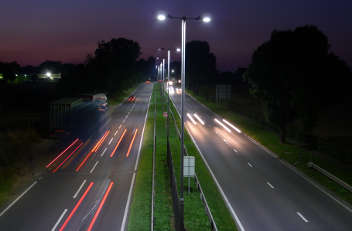 Hertfordshire Spends 163 18 5m To Complete Led Switchover