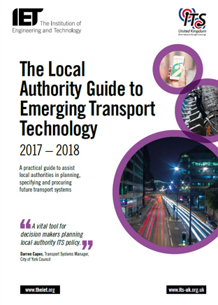 'Living' resource to help councils manage tech challenges - The Transport Network
