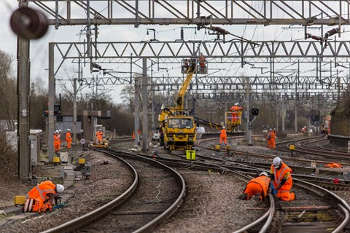 Outrage as Treasury raid on sale proceeds threatens Network Rail