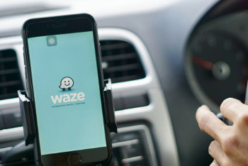 New Waze of working - The Transport Network